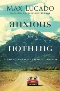 OF17Book - Anxious for Nothing