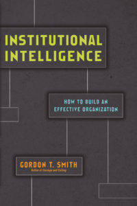OF17Book - Institutional Intelligence