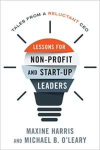 OF17Book - Lessons for Nonprofit and Start-up Leaders
