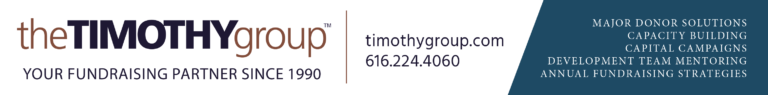 Timothy Group CLA Outcomes Magazine Banner Ad 8-2018