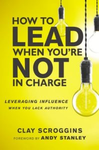 Book Outcomes - Winter 2018 Lead Not in Charge
