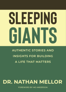 Book Outcomes - Winter 2018 Sleeping_Giants