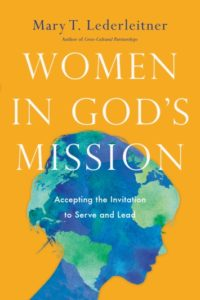 Book Outcomes - Winter 2018 Women in Mission