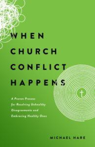 Book Outcomes - Spring 2019 Conflict
