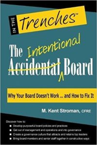 Outcomes Book - Spring 2019 Intentional Board