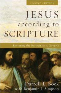 Outcomes Book - Spring 2019 Jesus According to Scripture