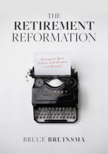 Outcomes Book - Spring 2019 Retirement Reformation