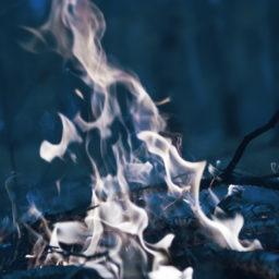 Underground Fires of Conflict