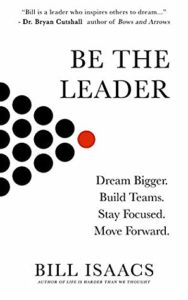 Book Outcomes - Spring 2020 Be The Leader