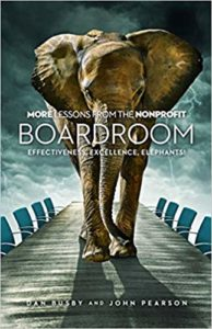 Book Outcomes - Spring 2020 Boardroom