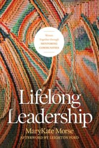 Book Outcomes - Spring 2020 Lifelong Leadership