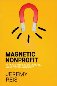 Book Outcomes - Spring 2020 Magnetic Nonprofit