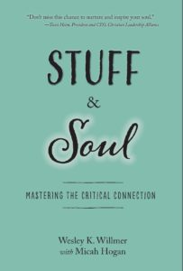 Book Outcomes - Spring 2020 Stuff & Soul