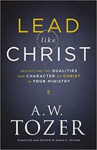 Outcomes Book - Spring 2021 Tozer