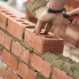 One Brick at a Time