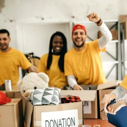 Diversifying Volunteer Programs